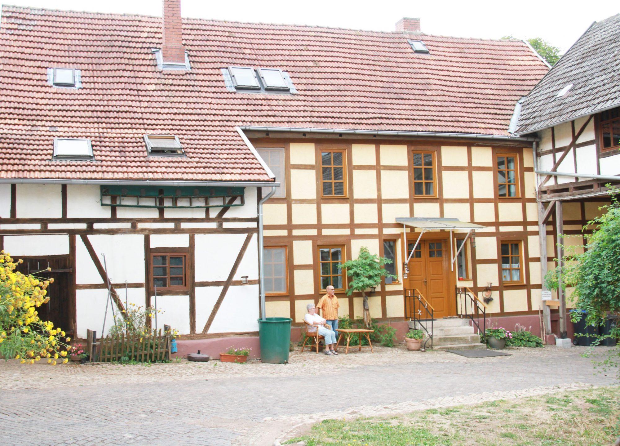 Ferienhof Baumann